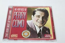 Perry Como The Very Best Of CD