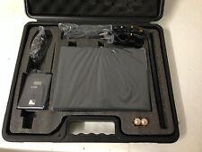 AMC microfono professionale Lavalier IO VIVO Set
