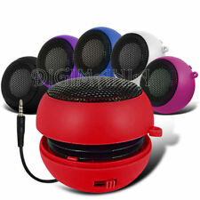 Audio Docks & Mini Speakers