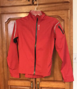 Sugoi Womens XS BIKE JACKET