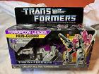 G1 Transformers Terrorcon Hun-Gurrr Hunger 100% Complete MIB Decepticon Abominus For Sale