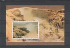 China postfris 2002 MNH block 109 - Hukou Waterval (S1669)