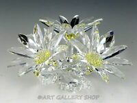 Swarovski Crystal Figurine #252976 IN THE SECRET GARDEN MAXI FLOWER ARRANGEMENT