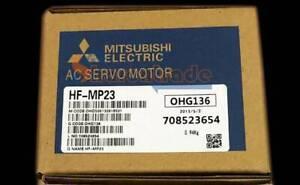 New One HF-MP23 Mitsubishi HFMP23 Servo Motor