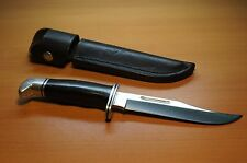 Vintage Buck 119 Hunting Knife 1994 with Sheath