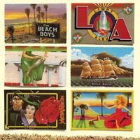 The Beach Boys – L.A. (Light Album) Vinyl LP Brother Records 2015 NEW/SEALED