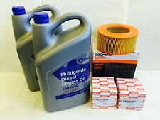 Full Service KIT for Isuzu 42 Marine Boat Engine OIL FUEL AIR Filter Canal