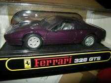 1:18 Anson Ferrari 328 GTS lila/purple in OVP