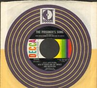 Armstrong, Louis - The Prisoner's Song Vinyl 45 rpm record Free Ship