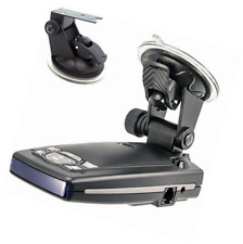 ChargerCity Car Dashboard & Windshield Suction Cup Mount Holder for Escort Passp