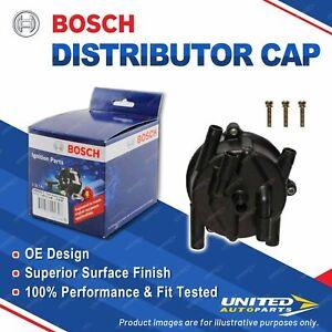 Bosch Distributor Cap for Toyota 4 Runner Hilux VZN130R VZN130 3.0 V6 12V SUV