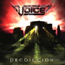 VOICE - Prediction / CD / NEU+UNGESPIELT-MINT!