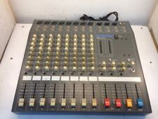 Phonic Pmc802B 8 Channel Mixing Console