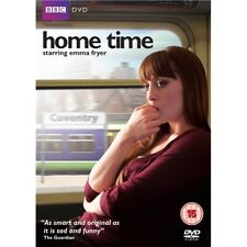 Home Time (Emma Fryer BBC TV ) Region 4 New DVD
