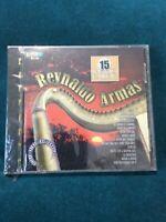 15 Pistas Para Cantar Como: Reynaldo Armas