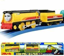 Thomas & Friends REBECCA Yellow Takara Tomy Plarail TrackMaster Compatible 2019