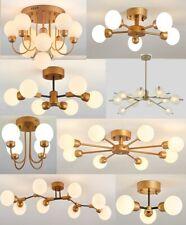LED Deckenleuchte Leuchte Lampe Deckenlampe Fassung E14/G9 Luxuriös Lüster