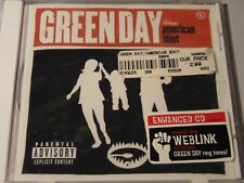 GREENDAY American Idiot Single Enhanced CD sealed