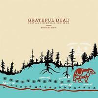 Grateful Dead - Portland Memorial Coliseum, Portland, OR 5/19/74 (NEW VINYL SET)