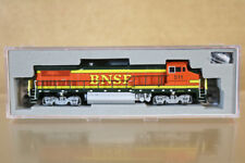 ATLAS 48820 DCC READY BURLINGTON NORTHERN BNSF DASH 8-40BW LOCO 511 MIB nn