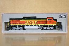Atlas 48820 Dcc Listo Burlington Northern BNSF DASH 8-40bw LOCO 511 MIB nn