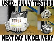 FORD MONDEO IV 1.6 Ti TURNIER (BA7) ALTERNATOR 2007-14 FITTED WITH NEW REGULATOR