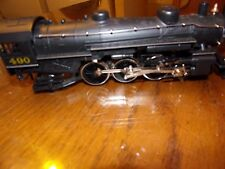 IHC HO steam engine and tender 4-6-2
