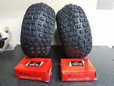 TWO 145x70x6 C829 Maxxis CST Quad Tyres LT50 TWO TYRES & TWO TR87 TUBES