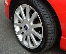 Ford Fiesta ST wheel centre caps