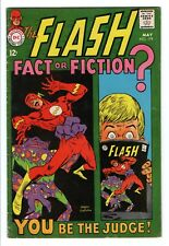 The Flash #179 (May 1968, DC) VG/FN