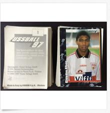 Andreas Wagenhaus Dynamo Dresden SC Panini Action Card 1992-93 A 183203