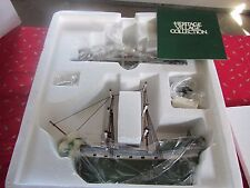 Dept 56 The Emily Louise - New England Village - #56581 New (419P)