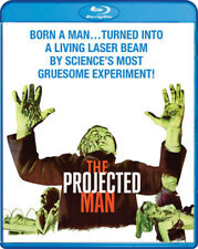 The Projected Man [New Blu-ray]