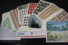 CKStamps : Lovely Mint NH OG US Sheets Stamps Collection ( Face Value $95.00