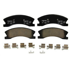 Disc Brake Pad Set Front Federated D945C fits 1999 Jeep Grand Cherokee