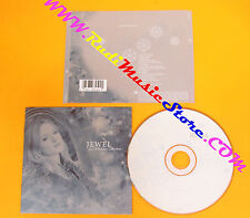 CD JEWEL Joy:A Holiday Collection 1999 Europe ATLANTIC no lp mc dvd (CS3)