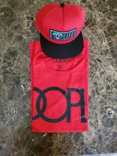 Diamond supply co. And dope tank top tank  top sizes medium, large, x large
