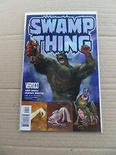 Swamp Thing 4 . DC / Vertigo 2004 . VF +