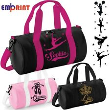 By Inspired Creative Design Sports,Swimming Bag Personalised Girls Gym