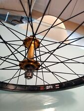 "S/&M Bikes Mainline 22 Inch Tire 22 2.425 22/"" Innova Faction F22 Bmx Bike Bike"