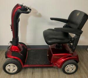 Golden Technologies 4 Wheel Companion GC440 Mobility Scooter