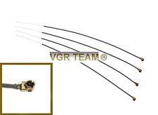 4x antena de repuesto 150mm 2,4ghz receptor Futaba, espectro, Frsky, etc. 3s-121 m4