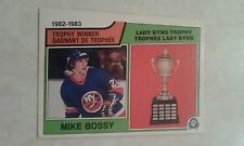 1983-84 OPC O-PEE-CHEE Mike Bossy Card 205- 1700 + More In Store