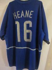 Manchester United 2003-2004 Away Keane Football Shirt Size XXL /22441