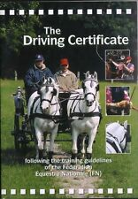 The Driving Certificate - Part 1 & 2 by Frank Lütz - Brand New Sealed DVD