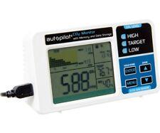 Autopilot Desktop CO2 Monitor W/ Memory & Data Storage SAVE $$ W/ BAY HYDRO $$