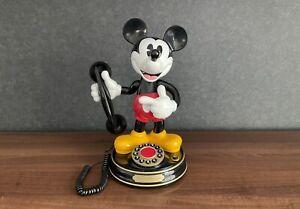 Mybelle Mickey Mouse Telephone Walt Disney (vintage)
