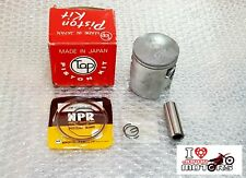 YAMAHA RD125 LC NEW JAPAN PISTON KIT STD SIZE