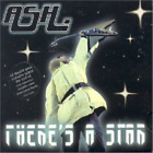 there`s a star ( video ) no place to hide / coasting - (UK IMPORT) CD NEW