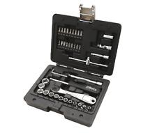 Set 42 pezzi chiavi a bussola cricchetto inserti con valigetta BETA 903 E/C42